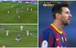 Messi lĩnh thẻ đỏ, Barca thua ngược Bilbao ở chung kết Siêu cúp Tây Ban Nha