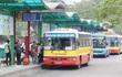 Hà Nội điều chỉnh lộ trình 19 tuyến buýt để phục vụ Đại hội Đảng khóa XIII