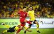 Malaysia xin hoãn trận đấu với ĐT Việt Nam ngày 30-3
