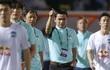 HLV Kiatisuk cổ vũ ĐT Việt Nam trước trận gặp ĐT Oman