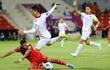Oman đã đúng khi tập sút 11m trước trận Việt Nam