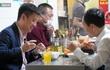 [NÓNG] CDC Hà Nội thông báo: Thành phố đáp ứng đủ tiêu chí 'vùng xanh, bình thường mới'