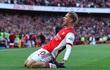 HLV Arteta chỉ tên cầu thủ không thể đụng đến ở Arsenal