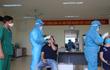 Phát hiện 15 ca nhiễm SARS-CoV-2 ở Bắc Giang, nhiều cán bộ huyện liên quan