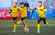 """U23 Malaysia tránh được """"vết xe đổ"""" của Thái Lan, giải bài toán Mông Cổ bằng đòn đánh hiểm"""