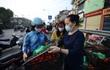 Hà Nội vận động bếp ăn tập thể tiêu thụ nông sản Hải Dương, Quảng Ninh