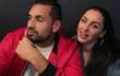 Vừa trải qua lễ Valentine mặn nồng, trai hư Nick Kyrgios bất ngờ bị bạn gái tố cáo 'bạo hành'