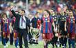 Messi bất ngờ tìm nhà ở Paris, ứng viên chủ tịch Barca níu kéo