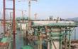 Công nhân tử vong thương tâm khi bình oxy phát nổ tại công trường cầu Hoà Bình 2