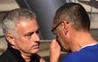 Tottenham lựa chọn HLV gây sốc thay thế Jose Mourinho