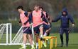Mourinho bị bóc trần việc 'bịa đặt' về học trò