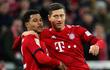 Bayern thiếu 2 trụ cột trước đại chiến với PSG