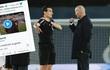 Pique chọc ngoáy Zidane sau trận Real hòa Sevilla