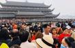 Ca dương tính với SARS-Cov-2 ở Hải Dương đã tới chùa Tam Chúc ở Hà Nam, đi siêu thị BigC