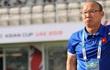 Hết 'tuần trăng mật', ông Park đối diện giai đoạn khó khăn nhất sự nghiệp ở Việt Nam?