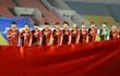 ĐT nữ Việt Nam khởi đầu hành trình săn vé World Cup nữ 2023 tại Trung Á