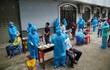 Lập tổ công tác 'đặc biệt' của Chính phủ đặt tại TP.HCM để chống dịch Covid-19