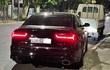 Tài xế Audi khai báo gian dối tại chốt kiểm dịch bị đưa đi cách ly