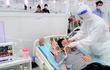 Vì sao Bình Dương không vội vàng 'xóa' bệnh viện dã chiến?