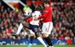 KẾT THÚC Man United 1-1 Liverpool: Phong độ đáng ngạc nhiên của Quỷ đỏ