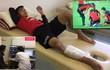 Báo Thái Lan kết tội CLB Nhật làm Chanathip chấn thương dai dẳng trước trận gặp Việt Nam
