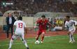 HLV Park Hang-seo chơi tiểu xảo hiếm thấy trước UAE