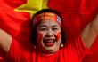 """FIFA vinh danh Việt Nam bằng nụ cười rạng rỡ, """"đỏ chói"""" chiếm trọn trang chủ"""