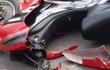 Thanh niên nghi giật dây chuyền rồi tháo chạy té ngã tử vong ở Sài Gòn