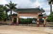 Trục lợi tiền nghĩa trang liệt sĩ, Chủ tịch huyện bị kiểm tra vi phạm