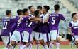 Vô địch giải U21 QG Hà Nội FC xác lập kỷ lục mới
