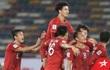 Tuyển Việt Nam lo bóng bổng trước UAE