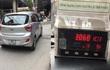 Đi 17km, khách Tây bị tài xế taxi 'chặt chém' 3 triệu đồng