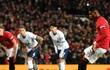 Kết quả vòng 15 Premier League: MU 2-1 Tottenham, Liverpool 4-2 Everton