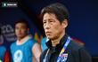 """HLV Nishino """"phản ứng lạ"""" sau khi Thái Lan bị loại vì VAR và trọng tài"""