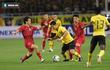 Buồn vui cùng các cầu thủ tuổi Hợi của bóng đá Việt Nam