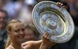 Maria Sharapova giải nghệ, gửi tâm thư xúc động chia tay quần vợt
