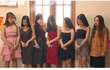 Bắt quả tang 20 thanh niên bay lắc tại quán Karaoke ở Bắc Ninh
