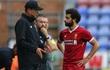 Salah sẽ quyết định chơi ở Olympic hay không
