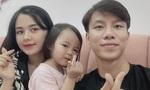 """Vừa về nhà Quế Ngọc Hải đã """"khoe"""" ảnh hạnh phúc bên gia đình"""
