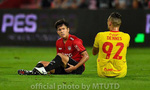 Đồng đội của Đặng Văn Lâm khóc như mưa trong ngày được gọi lên ĐT Thái Lan đấu Việt Nam