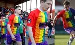 Top 8 cầu thủ dám công khai thừa nhận đồng tính: Từng có người đau khổ đến mức tự sát vì bị hắt hủi