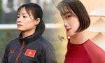 Báo Thái bất ngờ chọn hotgirl tuyển nữ Hoàng Thị Loan vào Top 10 nữ cầu thủ xinh đẹp nhất châu Á
