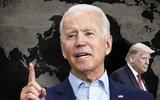 Bức tranh châu Á nếu ông Joe Biden đắc cử: