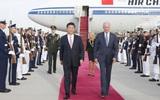 Mỹ sẽ 'chơi rắn' với Trung Quốc trong hai tháng tới?