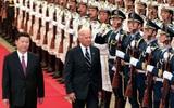 Nguy cơ bùng phát thảm họa Mỹ-Trung Quốc ở tầm thế chiến: Ông Biden cần làm ngay một điều