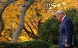 """Những nỗ lực """"ghi điểm"""" của Tổng thống Trump trong 60 ngày cuối ở Nhà Trắng"""