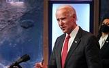 Ông Biden không loại trừ khả năng nộp đơn kiện đội ngũ Trump