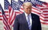 """Những """"nước cờ"""" của ông Trump trong 50 ngày cuối tại Nhà Trắng"""