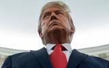 """Đồng minh """"nản dần"""" trong cuộc chiến pháp lý, Trump ngày càng đơn độc"""