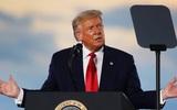 """Ông Trump sẽ vẫn thách thức kết quả bầu cử nhờ đại cử tri """"thay thế""""?"""